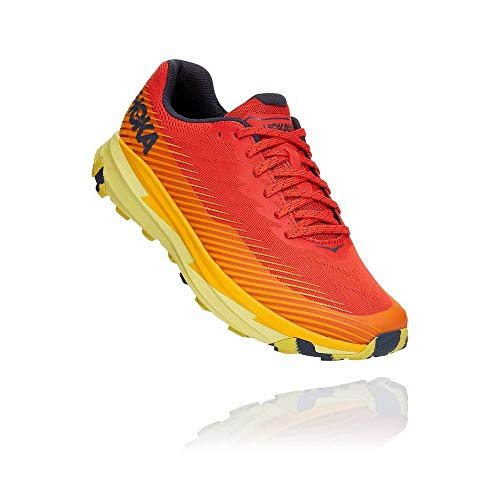 Hoka One One Torrent 2 fiesta saffron