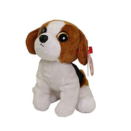 Ty Beanie Baby Banjo Plush - Beagle -  42069
