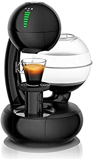 Nescafe Dolce Gusto 12397949 Esperta Coffee Machine, Black