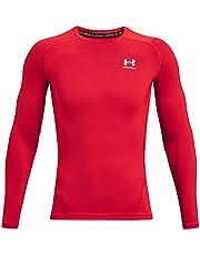Under Armour Heatgear Armour Compression Heren T-Shirt