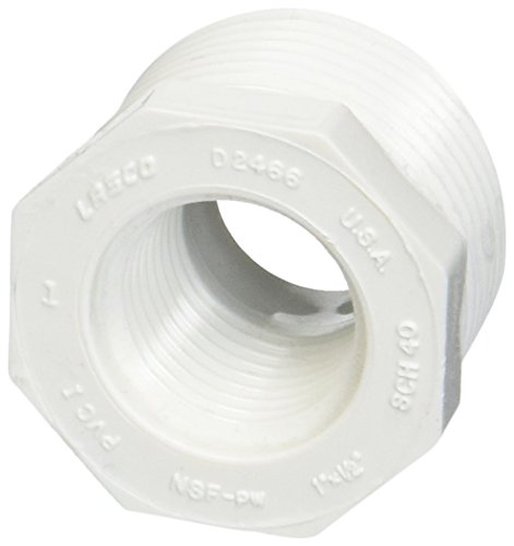 GENOVA PRODUCTS - 1MIPx1/2FIP Bushing