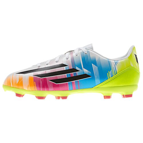 adidas Youth Messi F10 TRX FG (10.5)