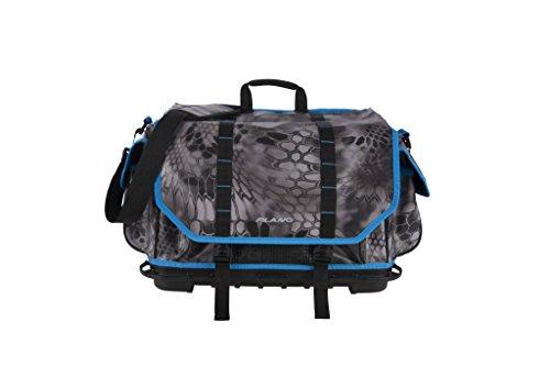 Plano Z-Series 3700 Size Tackle Bag, Blue, Kryptek Raid/Blau, Einheitsgröße