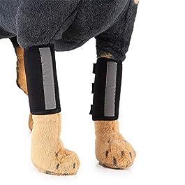 othulp Dog Brace Dog Bandage Pain Relief for Dogs Dog Leg Bandage Dog Back Leg Support Hip And Joint For Dogs Joint Care For Dogs Joint Aid Dogs