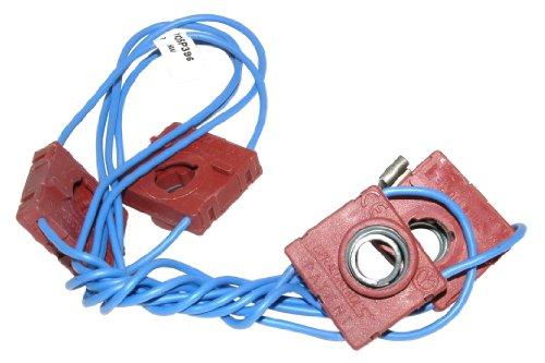 Bosch 00489675 - Accesorio para horno y cocina (botones e interruptor, encimera)
