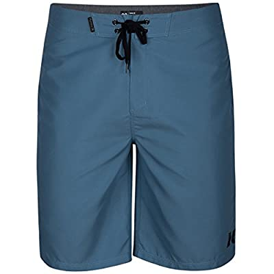 """Hurley One & Only 2.0 21"""" Boardshorts Celestial Teal 34"""
