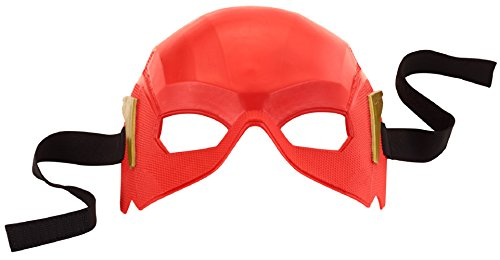 Justice League Mattel FGM06 DC The Flash Maske für Kinder