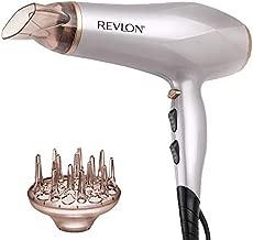 Revlon 1875W Titanium Hair Dryer