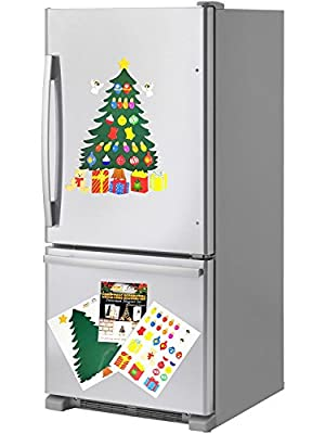 "Fridge Magnet Large 32"" Snowman Magnet Creative Set. Animated Figure. House Decoration Kitchen Fridge, Metal Door, Garage, Classroom, Office,"