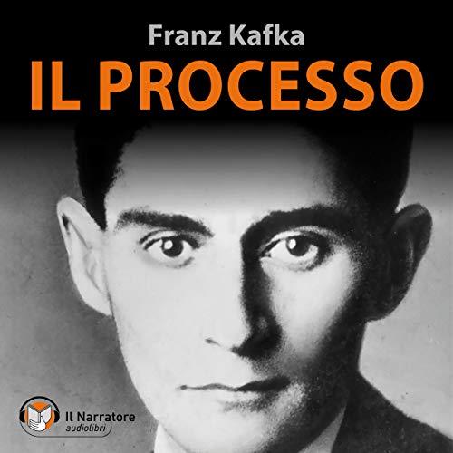 Il Processo cover art