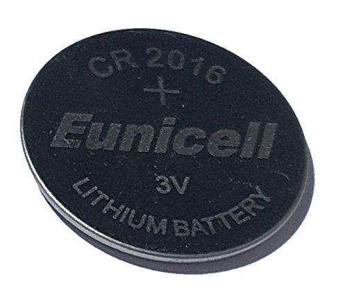 50X Cr20163V batteria a bottone al litio 70mAh senza marchio ware eunicell