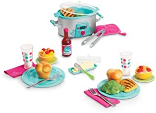 American Girl - Slow Cooker Dinner Set - Truly Me 2015