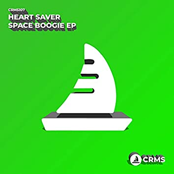 Space Boogie EP