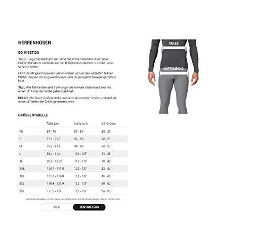 Under Armour Herren UA Rival Fleece Jogginghose, leichte Sporthose für Männer, komfortable und bequeme Laufhose mit loser Passform - 4