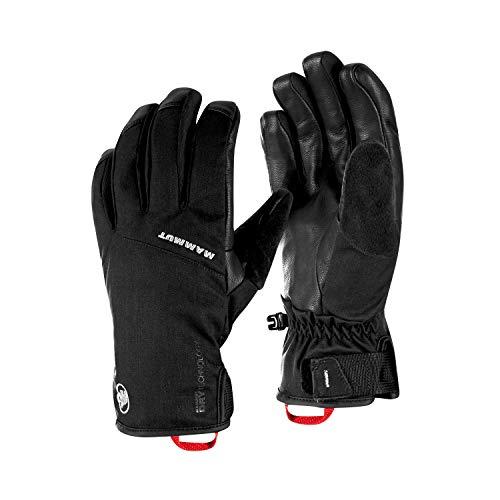 Mammut Handschuhe Stoney, Black, 8