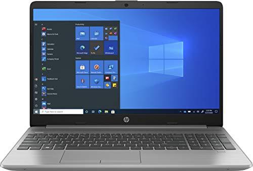 HP 250 G8 Portátil 39,6 cm (15.6') FullHD - Intel Core i5-1035G1 - 8 GB DDR4-SDRAM - 256 GB SSD NVMe - Windows 10 Pro