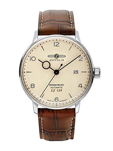 Zeppelin Reloj para Hombre 8062-5