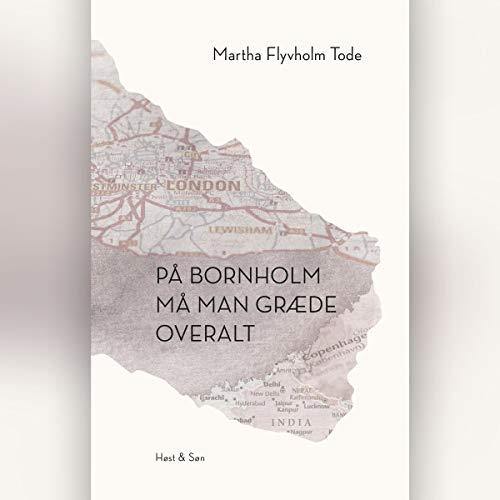 På Bornholm må man græde overalt cover art