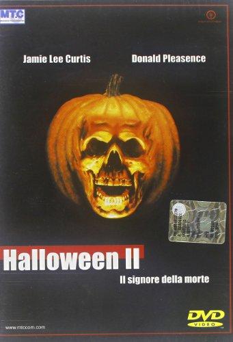 Halloween Ii. Il Signore Della Morte