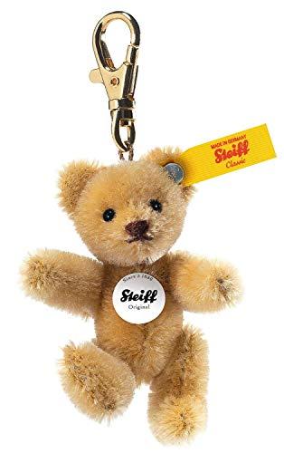 Steiff 39089 - Mini Teddybär blond Schlüsselanh.