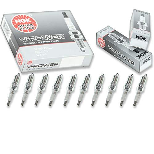 03 f250 spark plug kit - 9