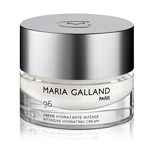 Maria Galland 96 Créme Hydratante Intense Feuchtigkeitspflege Gesichtscreme, 50 ml