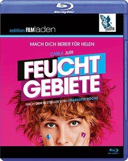 Feuchtgebiete (Blu-ray Disc)