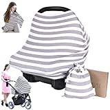 Carseat Canopy Cover - Baby Car Seat Canopy...