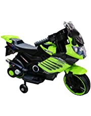 Electric Ride for Kids green color