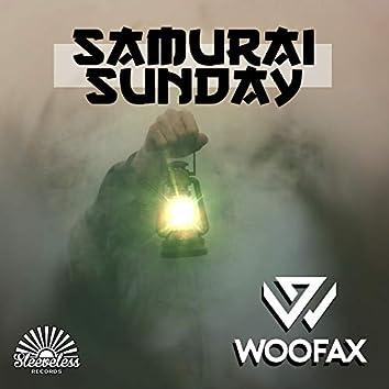 Samurai Sunday