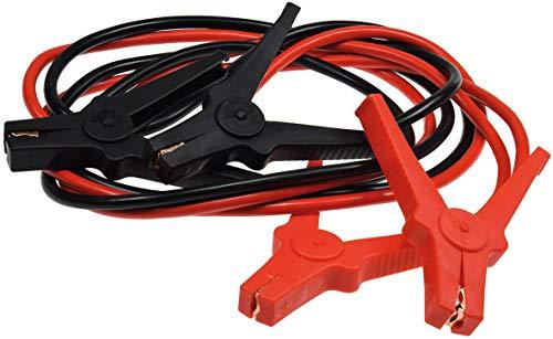 Câble de démarrage pour voiture - 250 cm de diamètre - 400 A - DIN 72553
