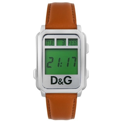 Dolce & Gabbana Time Sea Quest DW0159 DW0160 - Reloj de Mujer