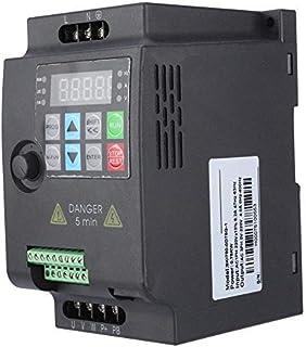 SKI780 Mini VFD inversor de convertidor de frecuencia variable para motor 220V / 380V 0.75/1.5/2.2KW(220VAC 0.75kW)