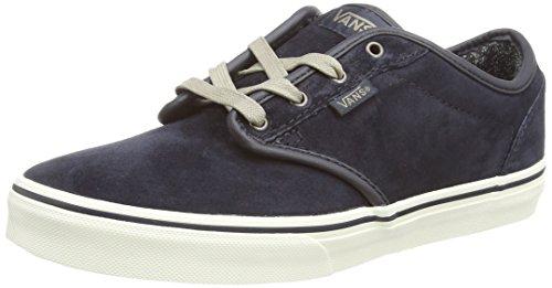 Vans Vans Youth Atwood Low-Top, Blau ((MTE) Blue Graphite/Marshmallow), 36