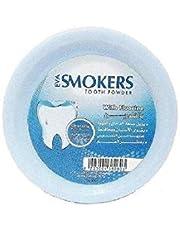 بودرة ايفا للمدخنين بالفلورين