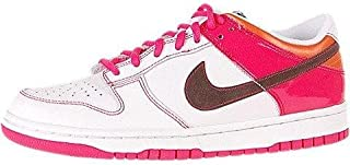 DUNK LOW (309601-121) YOUTH BASKETBALL SHOES