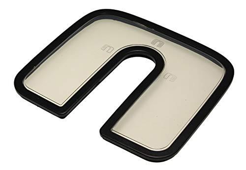 Deckel (Bohnenbehälter) CP9951 kompatibel mit Philips HD7762, HD7766 Grind&Brew