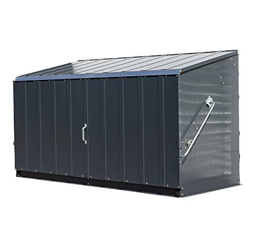 Trimetals Gerätebox Bild