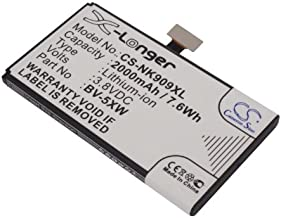 nokia bv 5xw battery