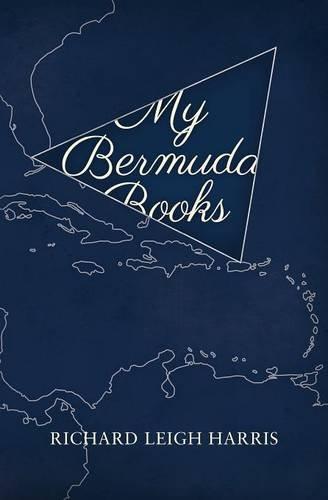 Leigh Harris, R: My Bermuda Books
