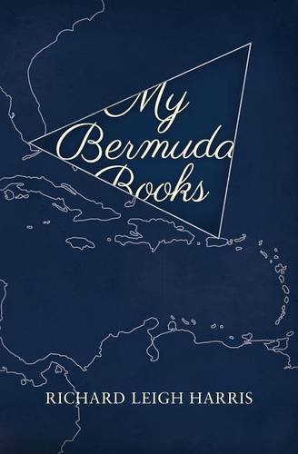 Leigh Harris, R: My Bermuda Books