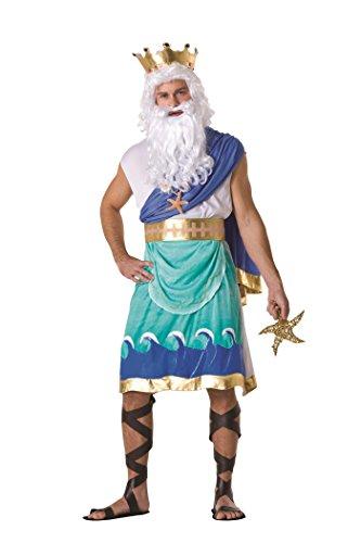 Poseiden Adult costume