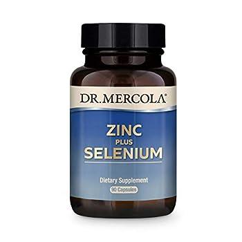 zinc and selenium supplement