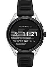 Emporio Armani Matteo Digital Black Dial Men's Watch-ART5021