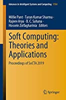 Soft Computing: Theories and Applications: Proceedings of SoCTA 2019 (Advances in Intelligent Systems and Computing (1154))