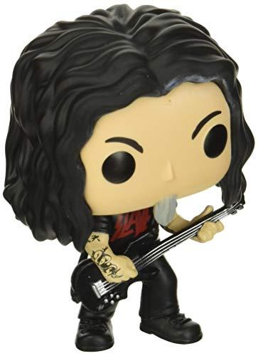 Pop! Rocks: Slayer - Tom Araya