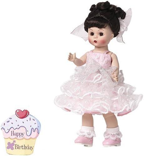 barato y de alta calidad Madame Alexander Alexander Alexander Happy Birthday To You Brunette Doll by Madame Alexander  hasta un 65% de descuento