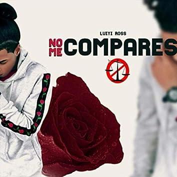 No Me Compares