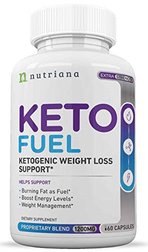 Best Keto Supplement Weight Loss Diet Pills for Women and Men- Keto Slim Appetite Suppressant for Fat Burner – Keto Fuel Ketogenic Weight Loss Supplement - 60 Keto Diet Weight Loss Pills
