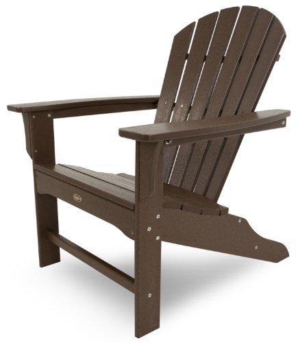 Trex Outdoor Furniture Cape Cod Adirondack Chair Vintage Lantern
